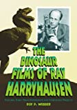 The Dinosaur Films of Ray Harryhausen, Roy P. Webber, 0786469366
