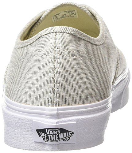 Vxg6atx Gris Zapatillas gray chambray Vans true White Unisex dRAxdZ