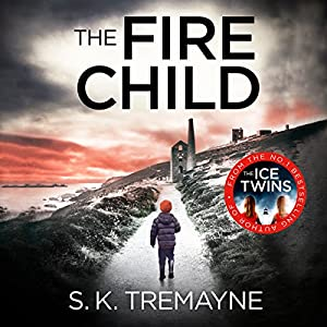 The Fire Child Audiobook