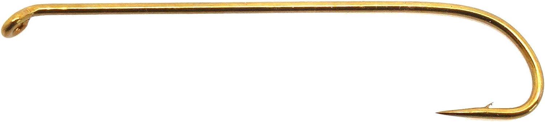 Daiichi 2340 6X-Long Streamer Hook