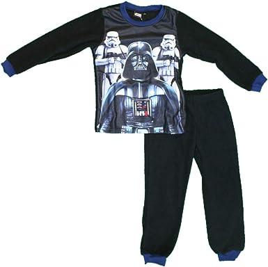 Star Wars - Conjunto de pijama polar superior y medias para ...