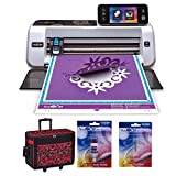 Brother ScanNCut2 Home and Hobby Cutting Machine Bundle