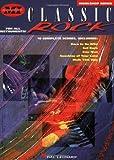 Classic Rock, Hal Leonard Corp., 0793571332