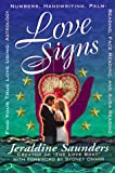 Love Signs, Jeraldine Saunders, 1567186181