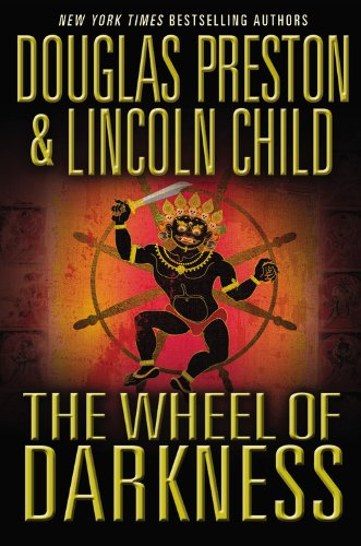 Read Online The Wheel of Darkness (Pendergast) pdf epub