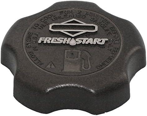 Amazon.com: Briggs & Stratton 792647 Fresh Start Tapa de ...