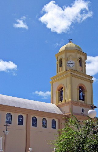A Gringocua Travels Puerto Rico  Cabo Rojo (Pueblos of Puerto Rico Book 12)