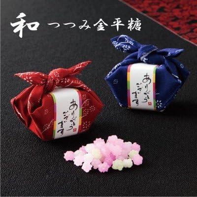 プチギフト お菓子 金平糖20g