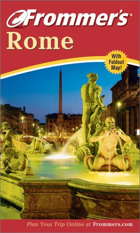 Read Online Frommer's Rome (Frommer's Complete Guides) ebook
