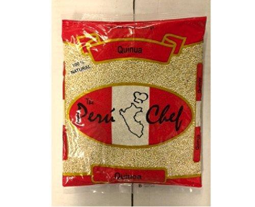Peru Chef Quinoa 15oz 10 Pack by Peru Chef