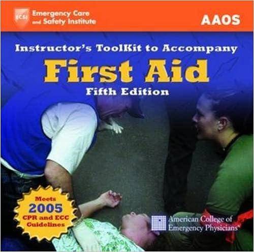 Descargar It Elitetorrent Itk- First Aid 5e Instructor's Toolkit Cd Buscador De Epub