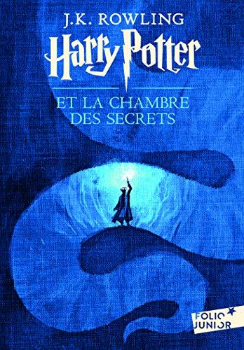 Télécharger Harry Potter Et La Chambre Des Secrets (French Edition) (J. K. Rowling) Livre PDF Gratuit