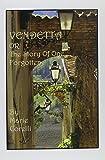 Vendetta, Marie Corelli, 0787302090