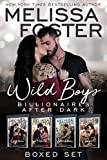 Wild Boys After Dark Boxed Set: Logan, Heath, Jackson, Cooper (Wild Billionaires After Dark) - Kindle edition by Foster, Melissa. Romance Kindle eBooks @ Amazon.com.