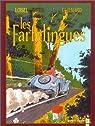 Les Farfelingues, tome 2 : La trompe à Neuneu par Guilmard