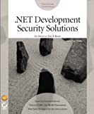 .NET Development Security Solutions, John Paul Mueller, 0782142664