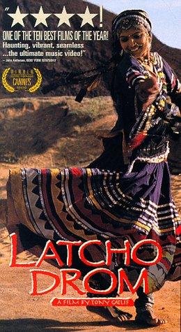 Latcho Drom [VHS] by New Yorker Video