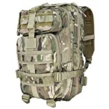 assault pack multicam - Condor Compact Assault Pack (Multicam, 1362-Cubic Inch)