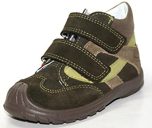 EASY WALK - Zapatillas de estar por casa de Piel para hombre azul turquesa 44 azul Size: 46 f2KZdT