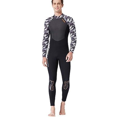 Traje De Neopreno Hombre Snorkeling Surfing Jellyfish ...