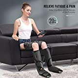 FIT KING Foot and Leg Massager for Circulation and