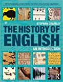 img - for The History of English. Routledge. 2011. book / textbook / text book