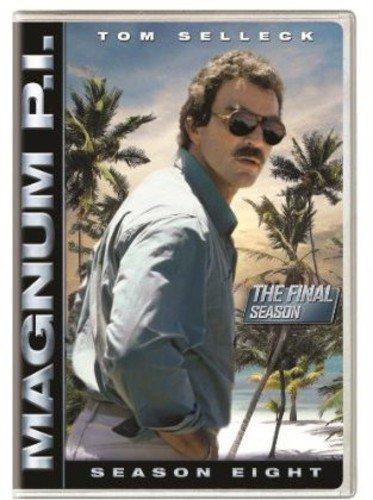 Magnum P.I.: Season 8