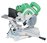 Hitachi C10FSB 12 Amp 10-Inch Dual Bevel Sliding Compound Miter Saw  (Discontinued by Manufacturer)