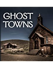 Ghost Towns (320 pages)