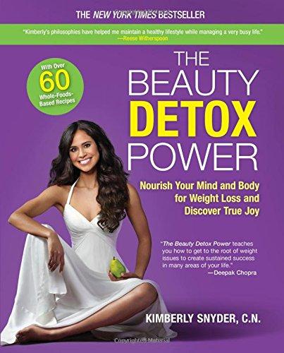Beauty Detox Power Nourish Discover
