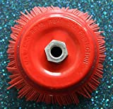 Best Nylon Abrasive Cup Brushes - NYLON CUP BRUSH Review