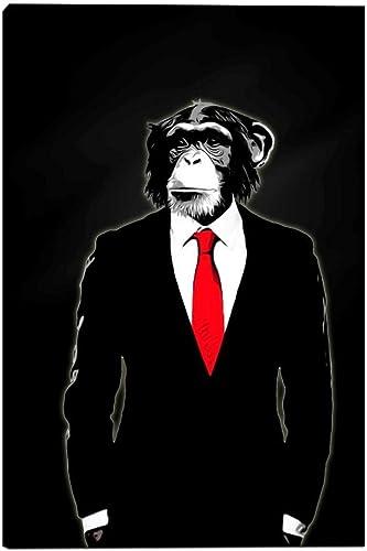 "Cortesi Home ""Domesticated Monkey"""