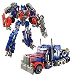 FunBlastTransformers Optimus Prime Robot To Truck Converting Figure Toy, Transformers action figure Toy For Kids