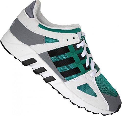 Adidas Equipment Running Guidance 93, tech beige core black sub green tech beige core black sub green