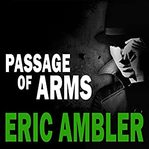 Passage of Arms Audiobook