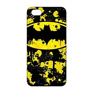 Kingspecially Fortune Batman Logo 3D cell phone case cover for iPhone 5s V12VdXuhhwM