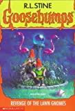 Revenge of the Lawn Gnomes, R. L. Stine, 0590483463