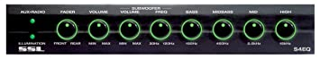 Review Sound Storm S4EQ 4 Band Pre-Amp Car Equalizer With Gold-Plated Front/Rear and Subwoofer Outputs