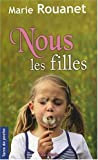 img - for Nous les Filles book / textbook / text book
