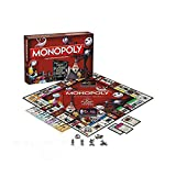 The Nightmare Before Christmas Collector's Edition Monopoly Board Game Available Now!