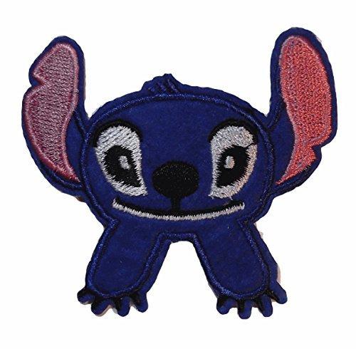 Disney's Lilo and Stitch Movie STITCH Character 2 1/4
