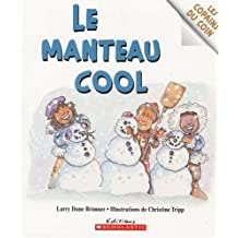 Manteau cool