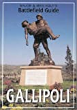 Major and Mrs. Holt's Guide to Gallipoli by Tonie Holt front cover