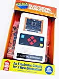 ELECTRONIC BASKETBALL 1970's retro mattel Classic handheld travel video game For Ages 8+
