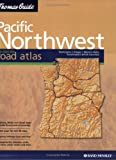 Atlas Pacific Northwest, Rand McNally and Company, 0528995111
