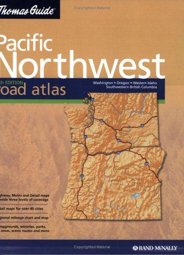 thomas-guide-2004-pacfic-northwest-road-atlas-thomas-guide-pacific-northwest-road-atlas