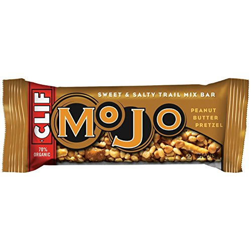 Clif Bar Mojo Bar Peanut Butter Pretzel