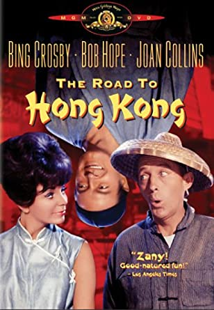 Image result for photos from THE ROAD TO HONG KONG