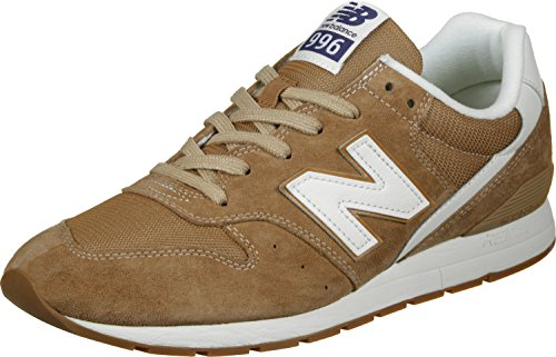 Adulte mr Marron Sneakers Basses Balance Mixte brown New Mrl996 d ZEqw0g8f1