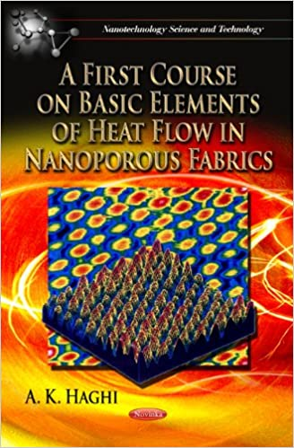 FIRST COURSE ON BASIC ELEMENTS OF HEAT F (Nanotechnology Science and Technology)